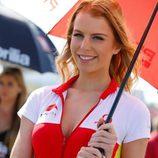 Paddock Girls del GP de Australia 2015 - Pramac