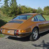 Porsche 911 T 1971 ex-Steve McQueen - rear