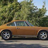 Porsche 911 T 1971 ex-Steve McQueen - side