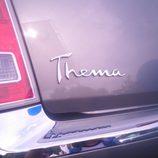 Lancia Thema - emblema