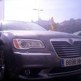 Lancia Thema - oblicua
