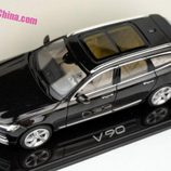 Volvo V90 Statee - filtracion