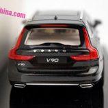 Volvo V90 State - filtracion