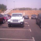 Feria automóvil de Toledo - Jeep Wrangler
