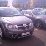 Feria automóvil de Toledo - Fiat Journey