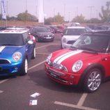Feria automóvil de Toledo - Mini