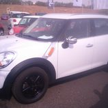 Feria automóvil de Toledo - Mini Countryman