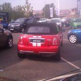 Feria automóvil de Toledo - Mini descapotable