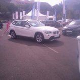 Feria automóvil de Toledo - BMW X3