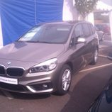 Feria automóvil de Toledo - BMW Serie 2 Gran Tourer
