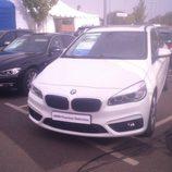 Feria automóvil de Toledo - BMW Serie 2 Active Tourer