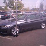 Feria automóvil de Toledo - BMW Serie 4