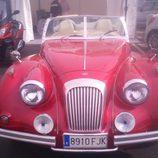 Feria automóvil de Toledo -Hurtan