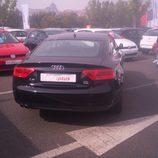 Feria automóvil de Toledo - Audi A5 Sportback