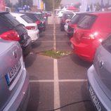Feria automóvil de Toledo -gama disponible