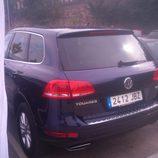 Feria automóvil de Toledo - Volkswagen Touareg