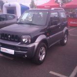 Feria automóvil de Toledo - Suzuki Jimny
