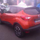 Feria automóvil de Toledo - Renault captur