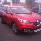 Feria automóvil de Toledo - Renault Kadjar