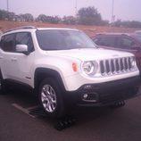 Feria automóvil de Toledo - Jeep Renegade