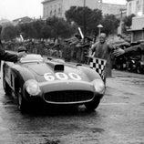 Ferrari 290 MM 1956 - Juan M;anuel Fangio