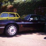 Jaguar XJS 1992-1996 - delantera