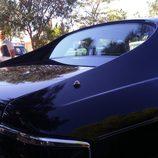 Jaguar XJS 1992-1996 - contrafuertes
