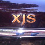Jaguar XJS 1992-1996 - detalle emblema