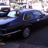Jaguar XJS 1992-1996 - zaga
