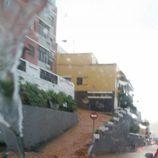Temporal de lluvia en Gran Canaria - cascadas