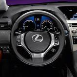 2012 - Lexus RX 450h: Mandos del conductor