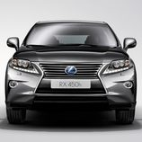 2012 - Lexus RX 450h: Frontal