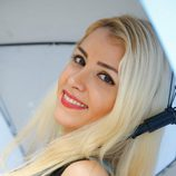 Paddock Girls del GP de Malasia 2015 - Sky VR46 Team