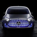 Mercedes-Benz Vision Tokyo Concept- front