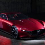 Mazda RX-Vision 2015 - front view