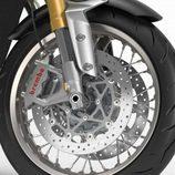Triumph Thruxton 2016 - brembo