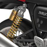 Triumph Thruxton 2016 - Öhlins
