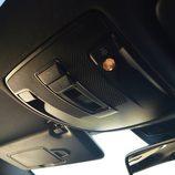 Prueba - Mercedes-Benz CLA Shooting Brake 220 CDI: Iluminación interior