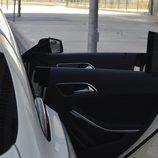 Prueba - Mercedes-Benz CLA Shooting Brake 220 CDI: Pasamos a su interior