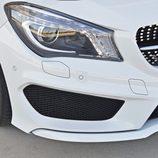 Prueba - Mercedes-Benz CLA Shooting Brake 220 CDI: Detalles del frontal