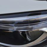 Prueba - Mercedes-Benz CLA Shooting Brake 220 CDI: Faros Bi-Xenón