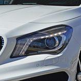 Prueba - Mercedes-Benz CLA Shooting Brake 220 CDI: Faro delantero
