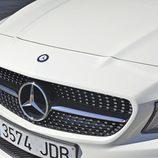 Prueba - Mercedes-Benz CLA Shooting Brake 220 CDI: Calandra