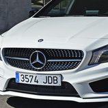 Prueba - Mercedes-Benz CLA Shooting Brake 220 CDI: Diseño frontal