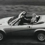 Triumph TR7 - superior
