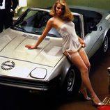 Triumph TR7 - promo