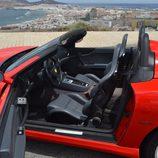 Ferrari 550 Barchetta - Door