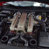 Ferrari 550 Barchetta - V12