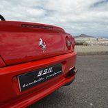 Ferrari 550 Barchetta - Cavallino