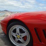 Ferrari 550 Barchetta - llanta